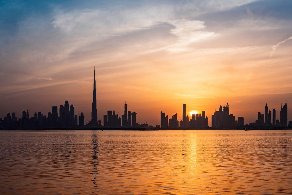Dubai - City of Wonders