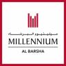 Millennium Al Barsha Hotel Dubai